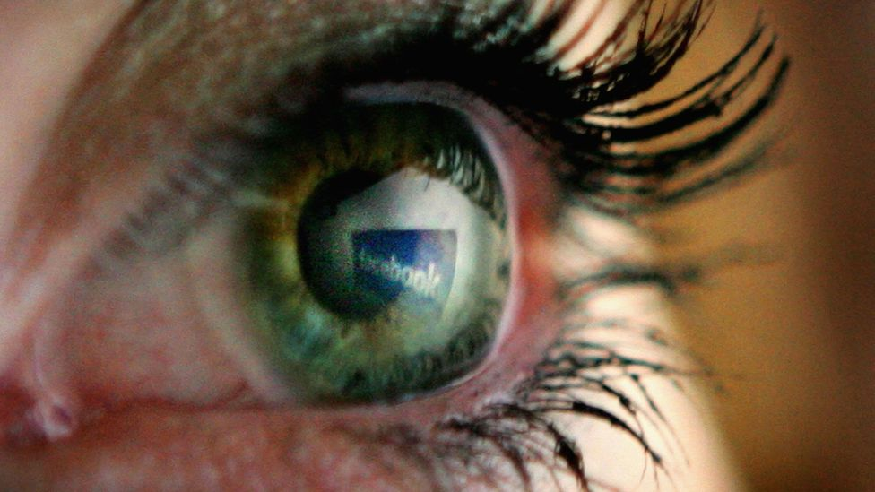 Eye (Credit: Getty Images)