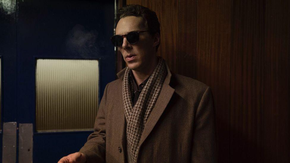 Benedict Cumberbatch as Patrick Melrose (Credit: Sky Atlantic/Showtime)