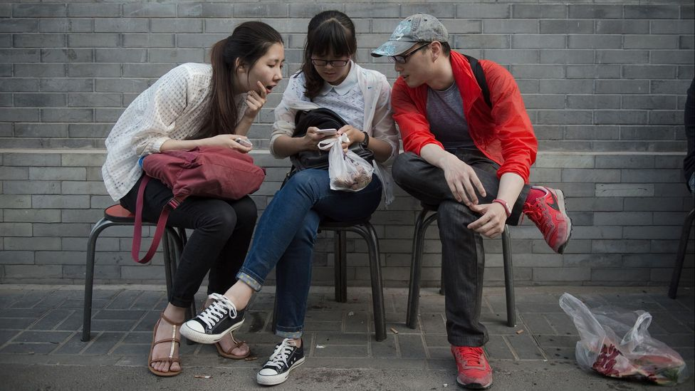 Follow our #LikeMinded season for tricks and tips to help moderate your social media use (Credit: Getty Images)