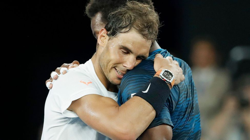 It is normal to feel empathy for the loser (Credit: Getty)
