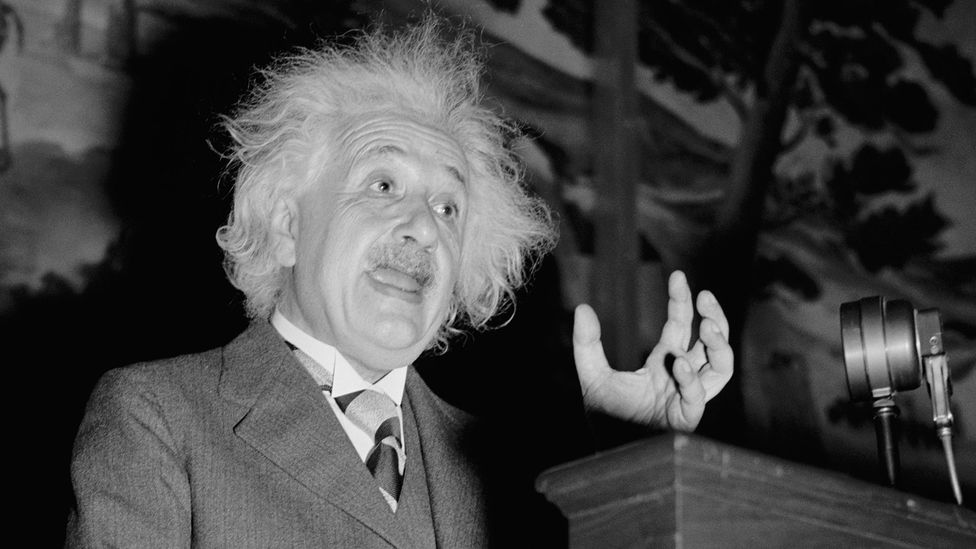 It is believed that many creative geniuses - such as Albert Einstein - may have been on the spectrum (Credit: Alamy)