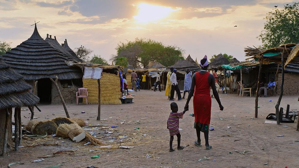 South Sudan, which has been called the world's youngest failed nation, is a study in the dangers of tearing down and starting from scratch (Credit: Alamy)