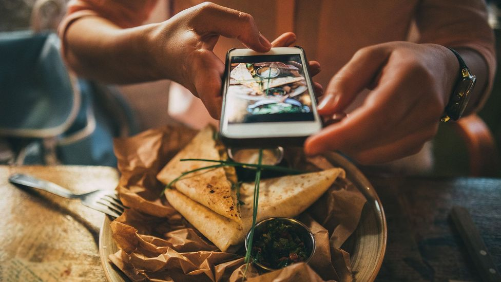 Changes in food trends are bound to produce some winners and losers, but they're spawning new types of restaurants, too, says Dorsey (Credit: Getty Images)