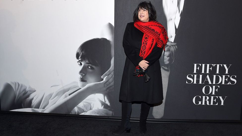 Almost no romance writer will make tens of millions like E.L. James – but the people penning bodice-rippers are making more money than they used to (Credit: Getty Images)