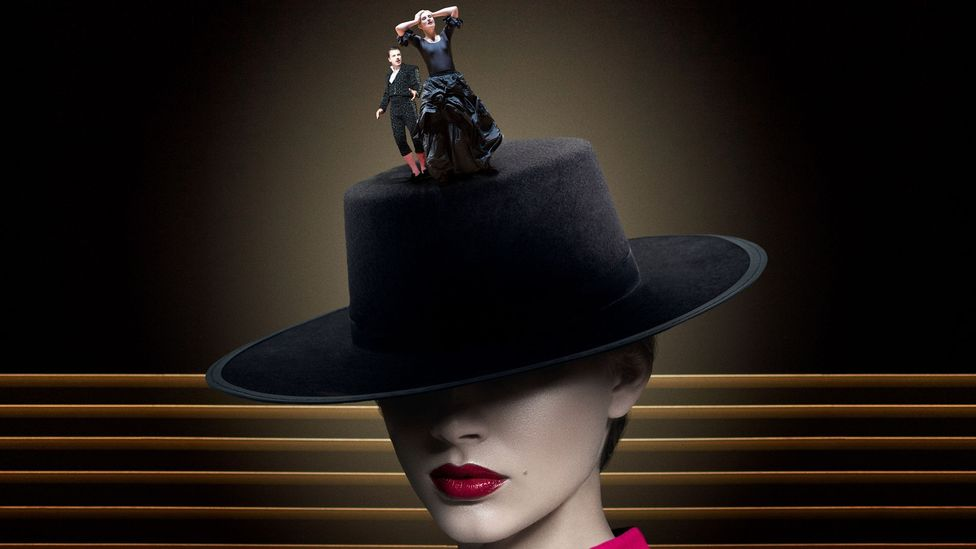 A new production of Carmen opens at the Royal Opera House in London this week (Credit: Royal Opera House)