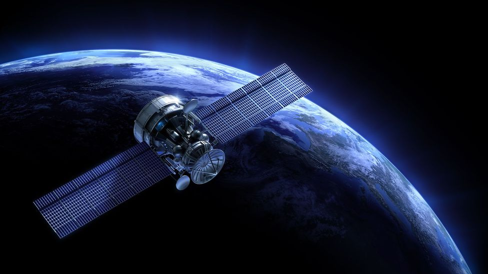 As more spacecraft are launched, they will have to be more resilient to the triangle's effect (Credit: Getty Images)