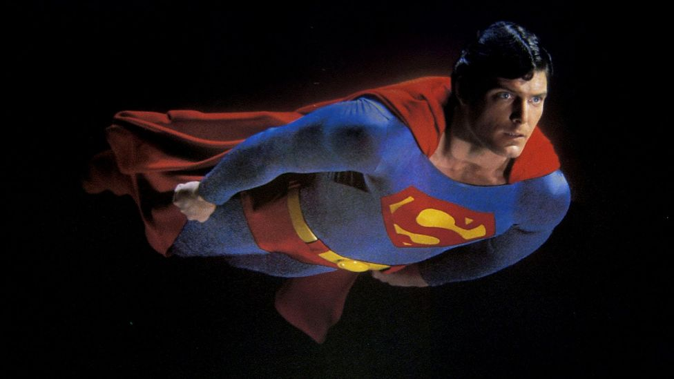Christopher Reeve's performance as Superman remains the most acclaimed of any superhero movie – but his final film in 1987 was a critical and financial disaster (Credit: Alamy)