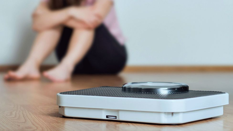 Eating disorders, which often are driven by perfectionism, are on the rise across the globe (Credit: Getty Images)