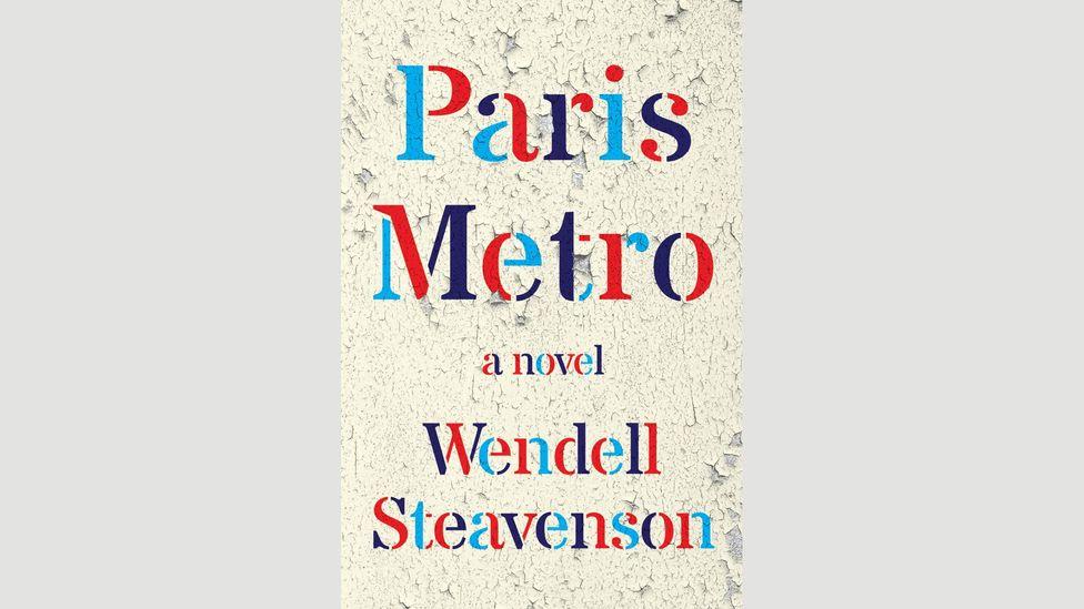 Wendell Steavenson, Paris Metro
