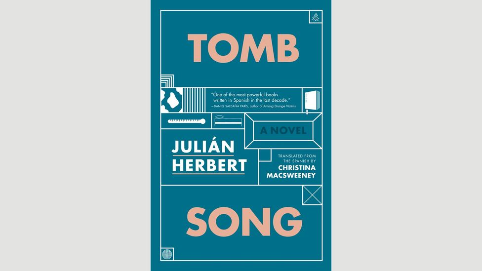 Julián Herbert, Tomb Song