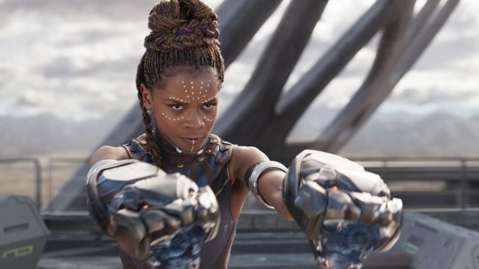 Despite its ground-breaking diversity and box-office success, Black Panther might not fare well come awards season (Credit: Marvel Studios)