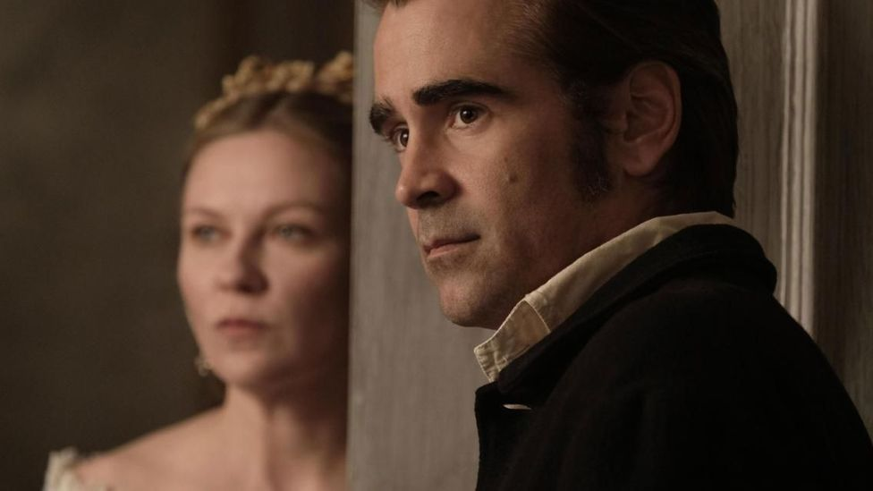 Sofia Coppola's The Beguiled was also subject to its own race controversy which may have affected its awards chances (Credit: Focus Features)