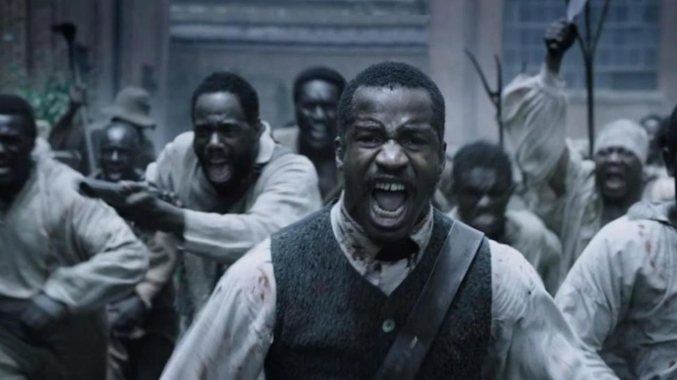 The Birth of a Nation suffered when it was revealed its director, Nate Parker, was involved in a personal controversy (Credit: Fox Searchlight Pictures)