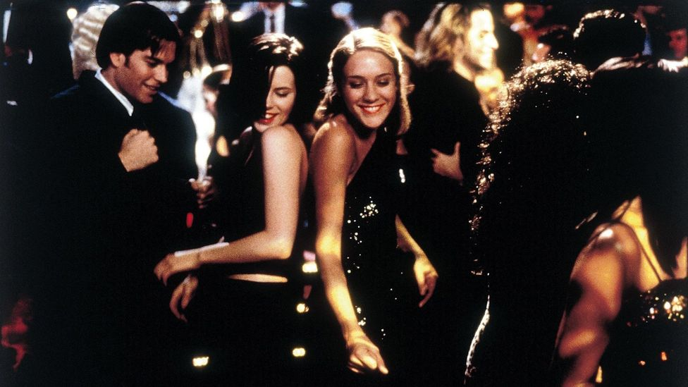Whit Stillman paid tribute to his love of the genre and the nightclub scene it spawned with his elegiac, but hilarious, 1998 film The Last Days of Disco (Credit: Alamy)