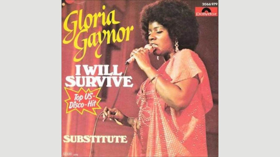 Gloria Gaynor's disco hit I Will Survive has been embraced by the LGBT community as an empowerment anthem (Credit: Universal Music Group)
