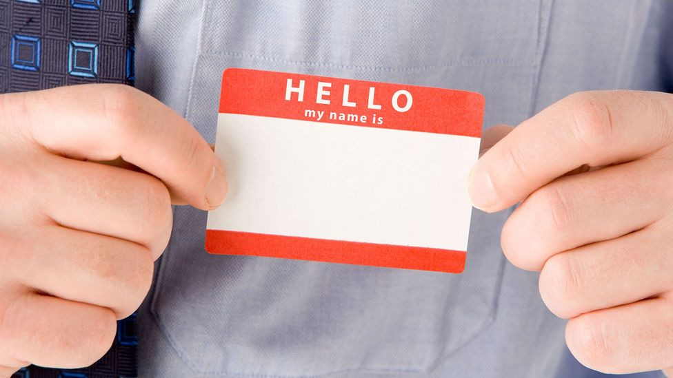 Do names lock us into a professional path, or do we have more free will than that? (Credit: Alamy)