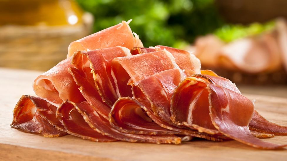 Prosciutto (Credit: Getty Images)