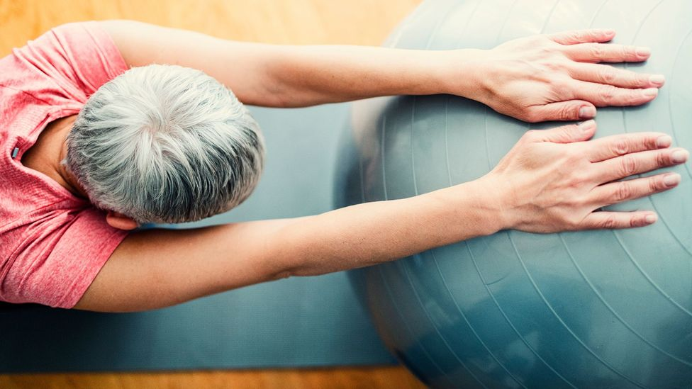 Even seeing old age as something that begins later in life can help boost health (Credit: Getty Images)
