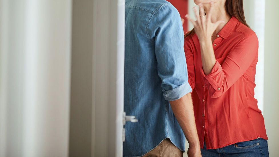One study found that people were more aggressive towards their partners when they had low blood glucose levels (Credit: Getty Images)