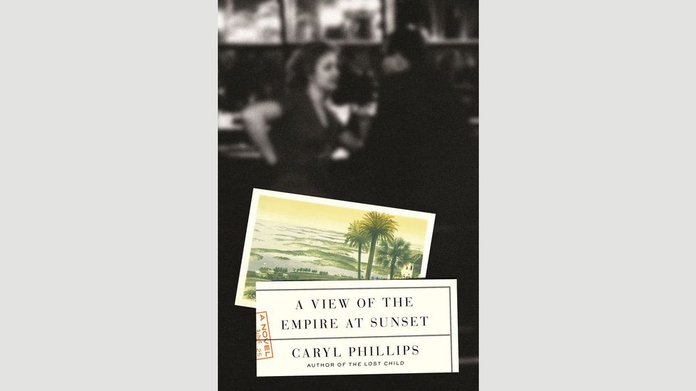 Caryl Phillips, A View of the Empire at Sunset