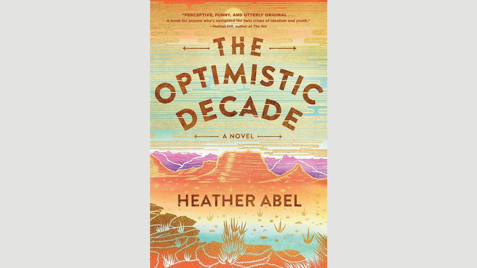 Heather Abel, The Optimistic Decade