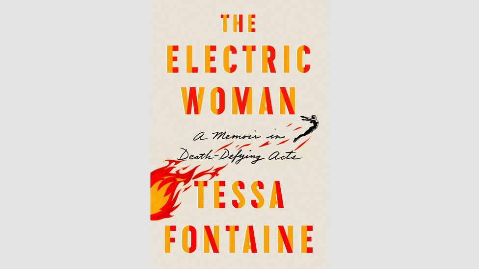 Tessa Fontaine, The Electric Woman