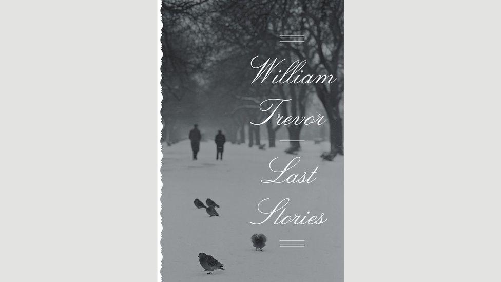 William Trevor, Last Stories
