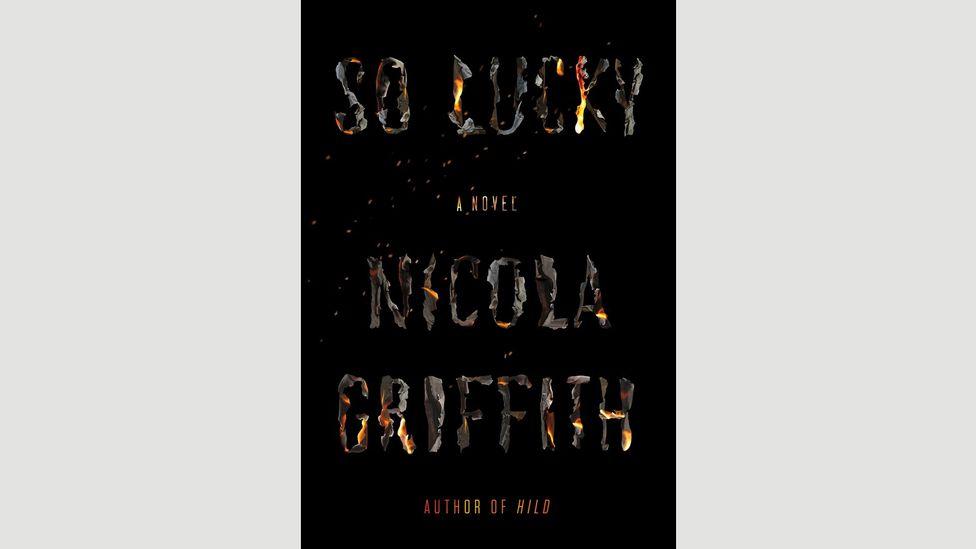Nicola Griffith, So Lucky