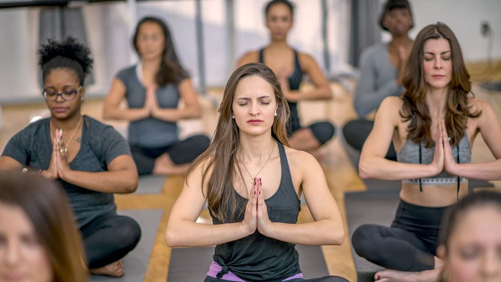 Despite its popularity, there has been relatively little rigorous study into the supposed benefits of meditation (Credit: Getty Images)