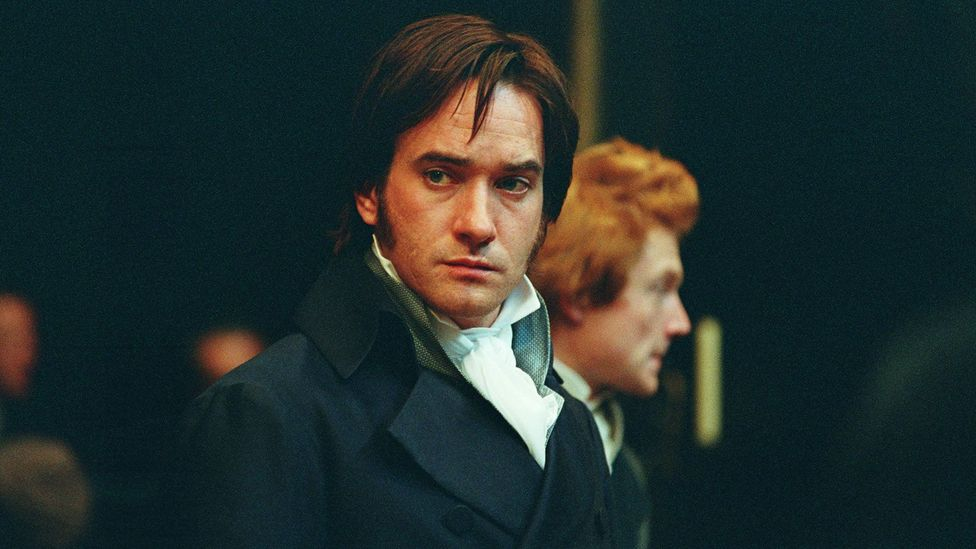 Despite his aloof demeanour, Pride and Prejudice's Mr Darcy (played by Matthew Macfadyen in the 2005 film) turns out to be an honourable man (Credit: Alamy)
