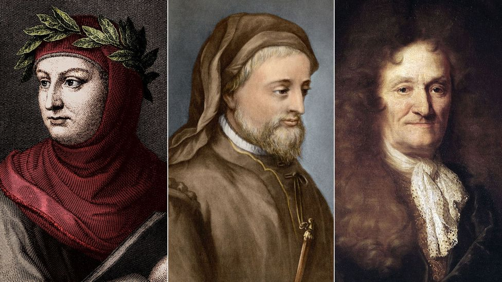 Giovanni Boccaccio, Geoffrey Chaucer and Jean de La Fontaine are just three of the subsequent writers influenced by the style and structure of the Panchatantra (Credit: Alamy)