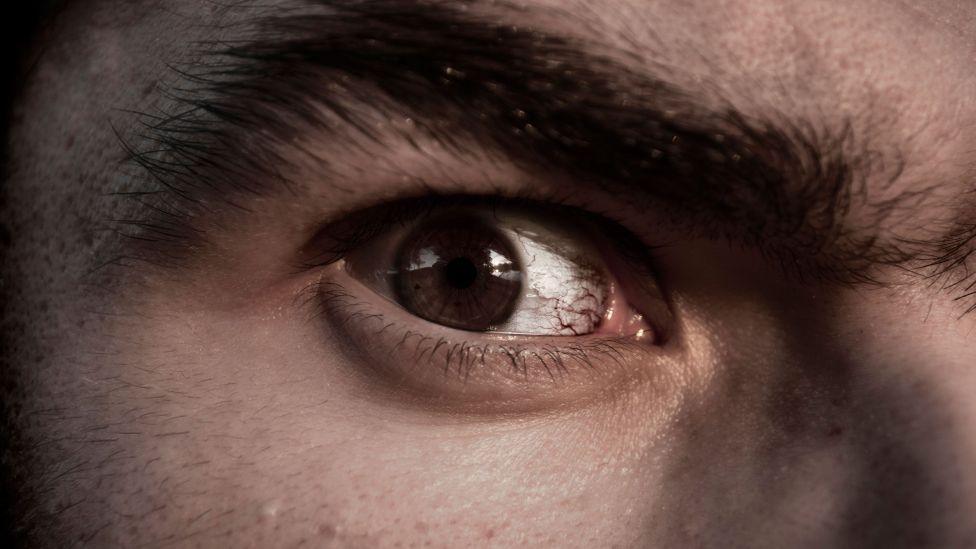 Eye (Credit: Alamy)