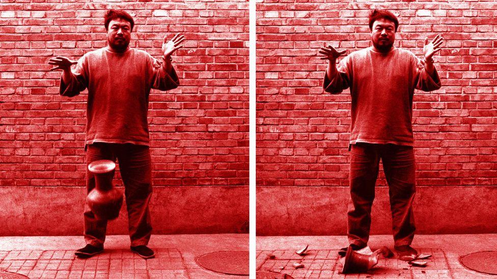 Ai Weiwei (Credit: Ai Weiwei)