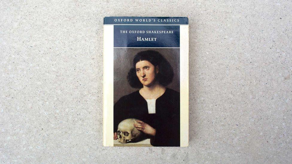 8. Hamlet (William Shakespeare, 1603)