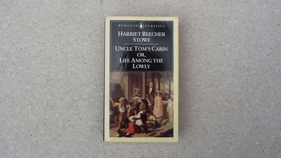 2. Uncle Tom's Cabin (Harriet Beecher Stowe, 1852)