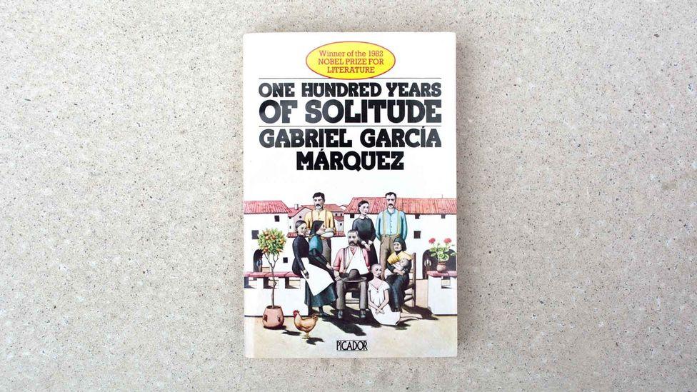 9. One Hundred Years of Solitude (Gabriel García Márquez, 1967)