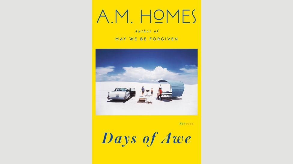 AM Homes, Days of Awe