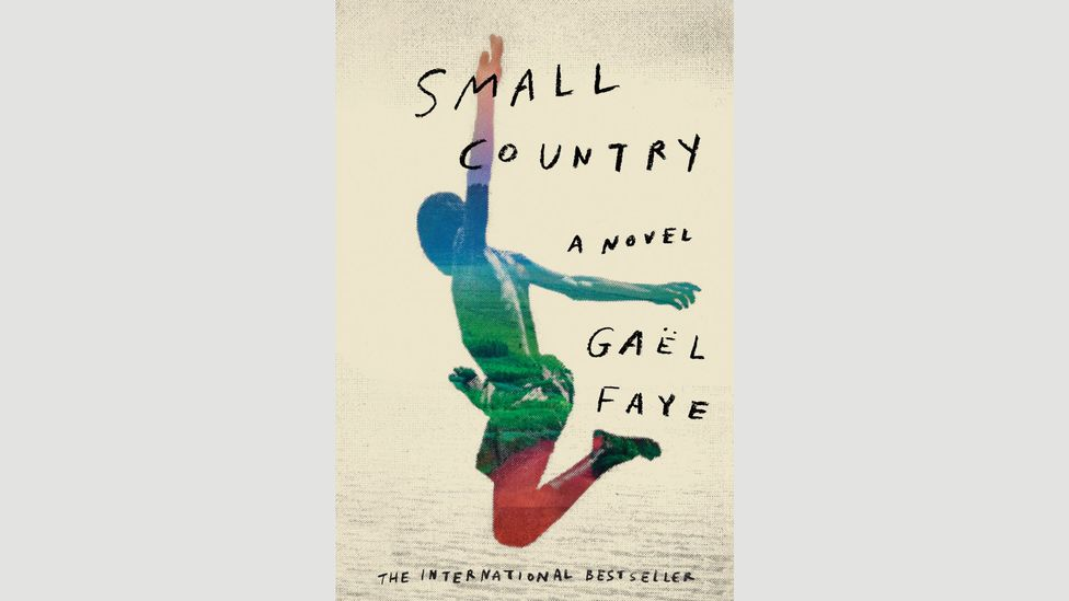 Gaël Faye, Small Country