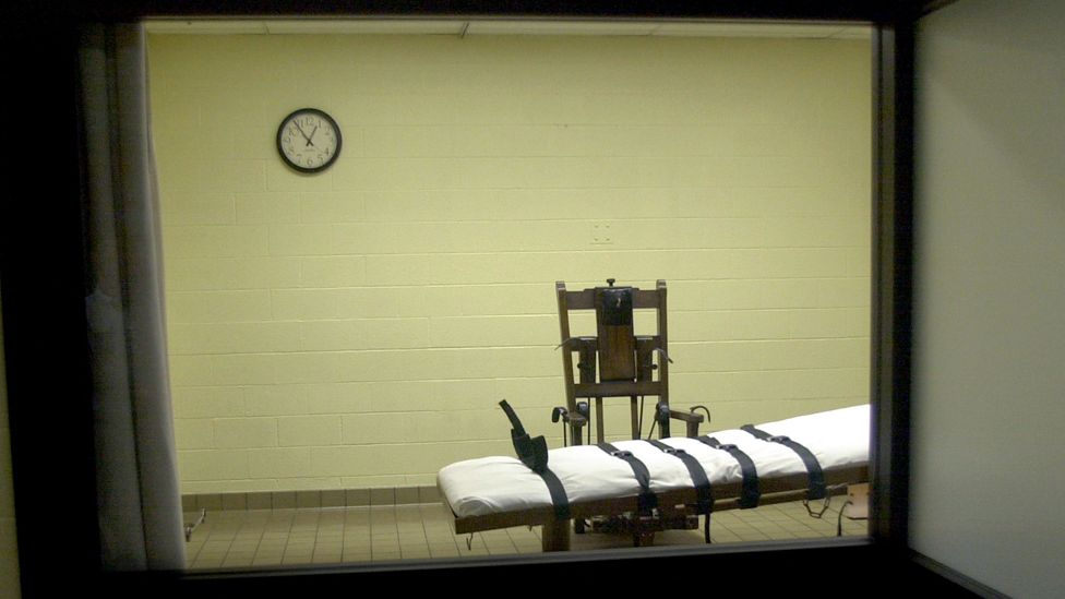 """When it comes to execution, I think people need to understand that the death penalty is not a humane act."" - Robert Dunham (Credit: Getty Images)"