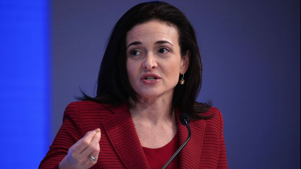 Adept multi-tasker, Facebook COO, Sheryl Sandberg advises a process of ruthless prioritising of your very best ideas (Credit: Getty Images)