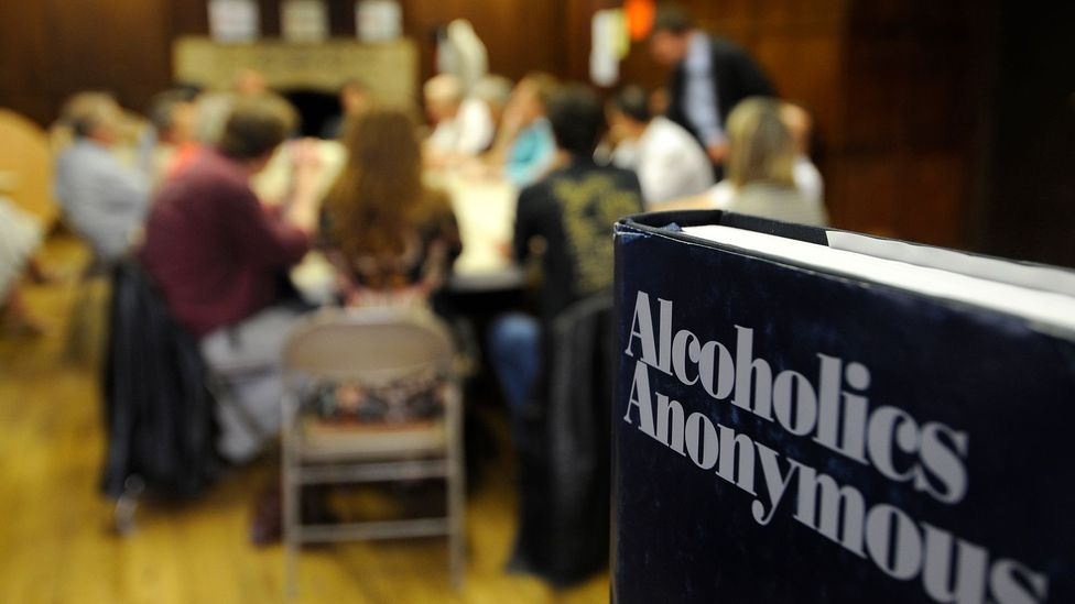 For many decades it was believed that only alcoholics reached the state of being blackout drunk, we now know that is not the case (Credit: Getty Images)