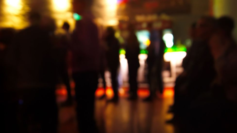 Blackouts are more common among college students and women (Credit: Getty Images)