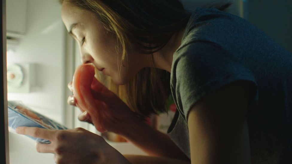 Julia Ducournau's horror film about cannibalism, Raw, induced terrors at the Toronto Film Festival in 2016 ambulances were called to the scene (Credit: Alamy)
