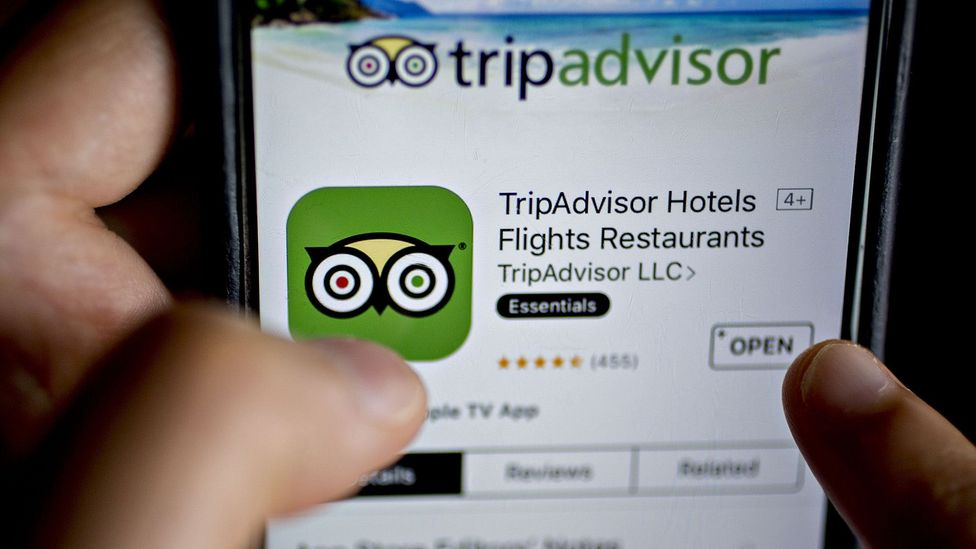 "In a survey of 14,000 TripAdvisor users, 85% agreed ""a thoughtful management response"" to a bad review improves their impression of a hotel (Credit: Getty Images)"