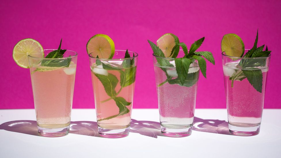 Women who drink to excess develop damage to their liver, hearts and nerves faster than their male counterparts (Credit: Getty Images)