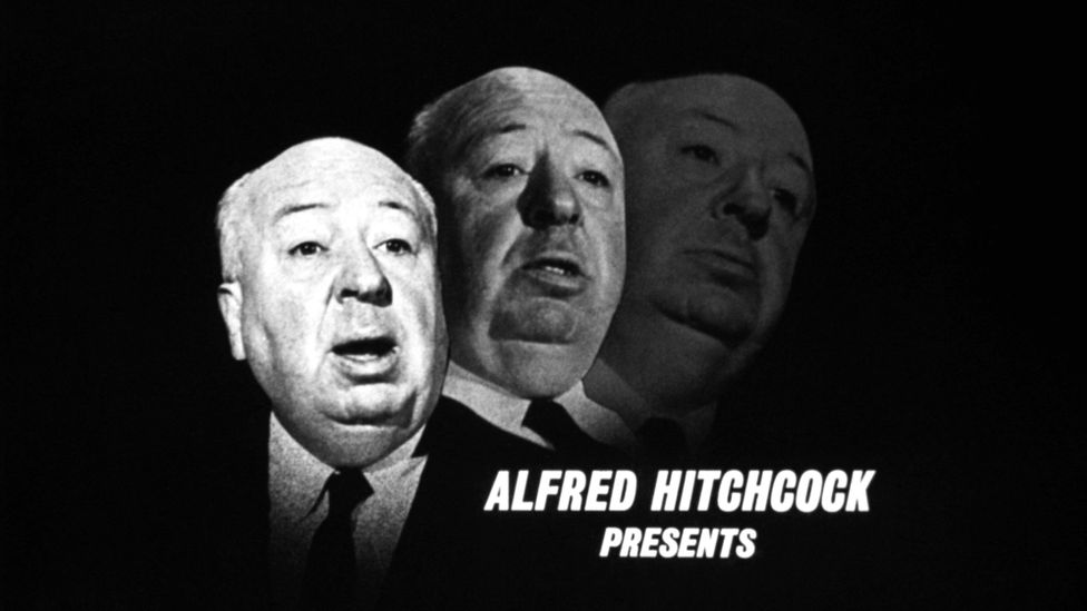 Many studio executives saw Hitchcock as the avuncular host of Alfred Hitchcock Presents (Credit: Alamy)