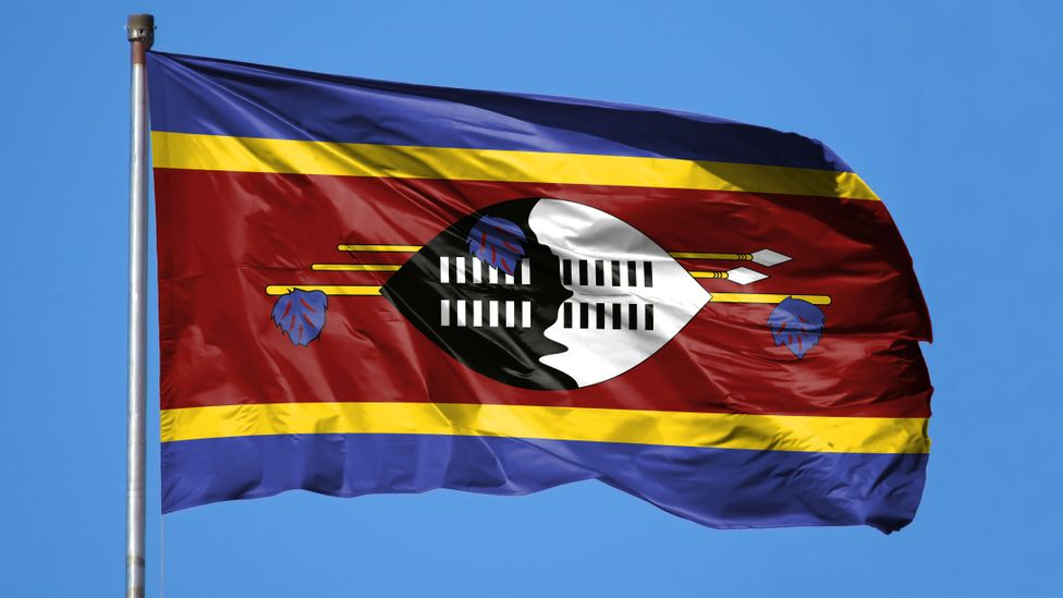 Eswatini's currency is pegged to the South African rand (Credit: Getty Images)