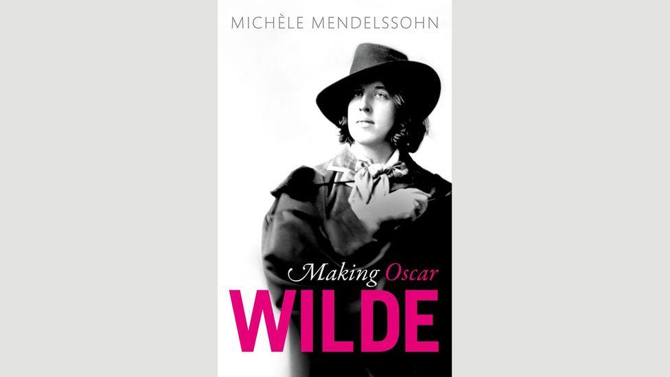 Michèle Mendelssohn, Making Oscar Wilde