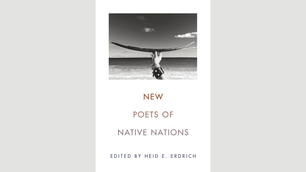 Heid E Erdrich, editor, New Poets of Native Nations