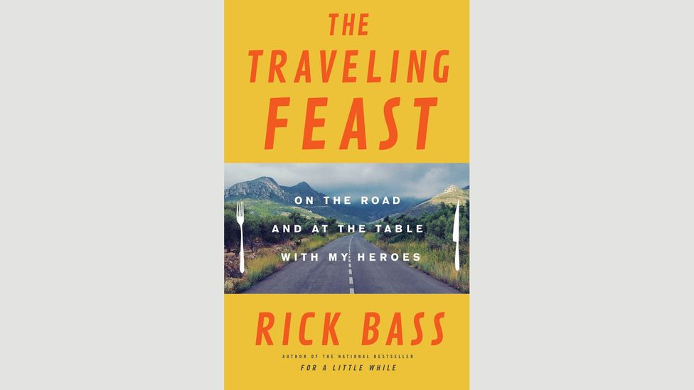 Rick Bass, The Traveling Feast